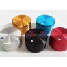 China 25x15.5mm Aluminium AMP volume potentiometer Knob 6.0mm hole 5 colors wholesale