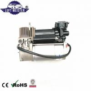 China BMW X5 E53 4- Corner Air Ride Suspension Compressor 4154033040 4154031090 on sale
