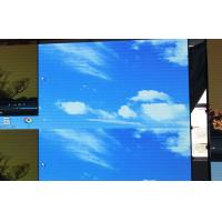 China IP 65 Outdoor SMD Led Screen Panels 6mm Pixel Pitch Light Weight wholesale