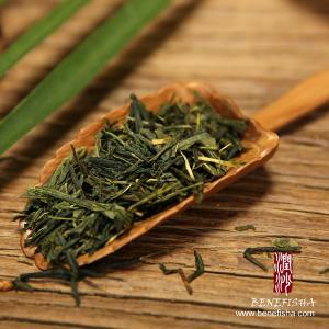 China Authentic Instant Green Tea , Ecologic Sencha Green Tea Haccp Listed on sale