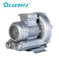 China aluminum alloy small size portable air blower for fish pond oxygen generator wholesale