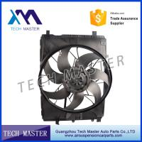 China DV 12 600W Radiator Cooling Fan for B-e-n-z W204 W212 Assembly OEM A2045000293 wholesale