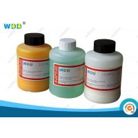 China Small Character Inkjet Pigment Ink CIJ OEM Standards , Inkjet Code Ink wholesale