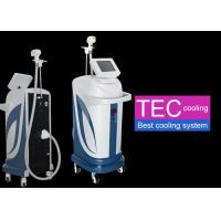 Beauty laser diode hair removal system/high performance diode laser hair removal 808nm/laser leg