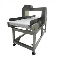 Buy cheap Customized Tunnel Belt Conveyor Metal Detectors For Plastics - Processing Industry from wholesalers