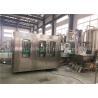 China Small Juice Filling Machine Production Line / Automatic Juice Bottling Machine 4.23KW wholesale