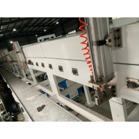 Buy cheap Width 1300mm 1600mm PE Protective Film Jumbo Roll Coating Machine from wholesalers