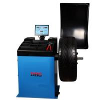 China Automatic Computer Wheel Balancer Machine wholesale