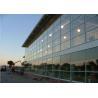 China Glass Curtain Wall (WJ-Alu CW 0010) wholesale