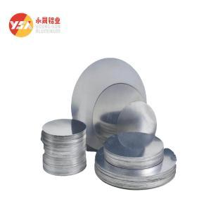 China 1xxx 3xxx Aluminium Circle Plate wholesale
