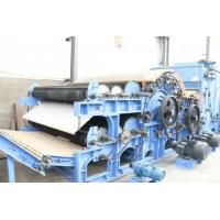China Hydrophilic Non Woven Fabric Manufacturing Machine For Agricultural Cover wholesale