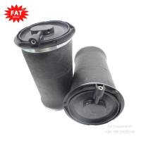 China RKB101460 Air Suspension Bag For Land Rover II P38A Rear Left Right Rubber Gas Spring Bellows Replacement OEM RKB101460E wholesale