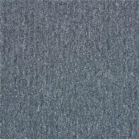 China 2.5 Mm Pile Height Commercial Carpet Tiles Tufted Loop Pile Construction wholesale