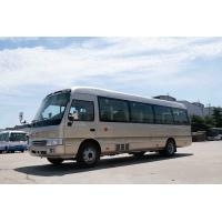 China Travel Tourist 30 Seater Minibus 7.7M Length Sightseeing Europe Market wholesale