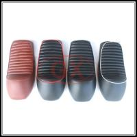 China Motorcycle Seat Vintage Hump Seat Cafe Racer Seats CG125 Universal Cafe Seat With Clip wholesale
