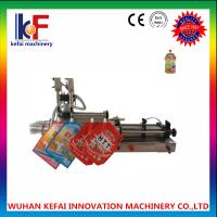China factory price stand up pouch machine sealing machine made in china on sale