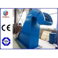 China 1.5kw Motor Power Bucket Elevator Conveyor 9.5 M/Min Hoist Speed For Rubber wholesale