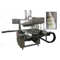 China Full Automatic Ice Cream Cone Manufacturing Machine in Indonesia Industrial wholesale