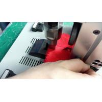China Industrial Ultrasonic Cutting Machine 40 Khz With Frequency Tuning Method wholesale