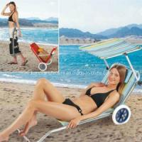 China Beach Chair (KM215) wholesale