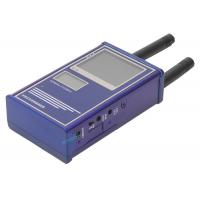 Buy cheap 900 - 2700Mhz RF Signal Detector Wireless Pinhole Camera Scanner 2.5-inch LCD from wholesalers