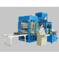 China Kowloon Block Making Machine/Block Machine (JL4-15) wholesale