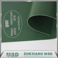 China PVC COATED TARPAULIN FOR TRUCK COVER wholesale