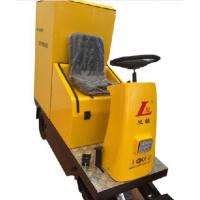Buy cheap Cleaning cart for spinning unit, spinning factory inside cleaning car, cleaning from wholesalers