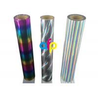 Quality Custom Color Stamping Foil Paper for sale