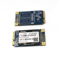 Internal mSATA Solid State Cache Drive For Ultrabooks , CE mSATA 128g SSD M1