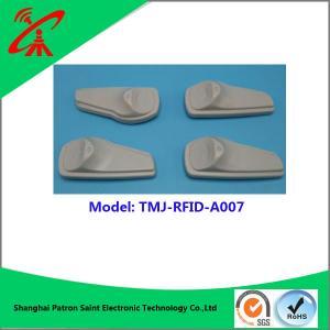 Buy cheap UHF RFID and Am Tag clothing uhf rfid tag AM/RFID Combination eas hard Tag product