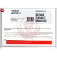 China Genuine Microsoft OEM Package Win 7 Professional Dvd + COA License Key Sticker Delivery From Stock wholesale