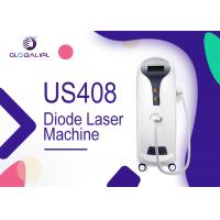 Buy cheap Vertical 808nm Diode Laser Hair Removal Beauty Machine For Hair Removal Large from wholesalers