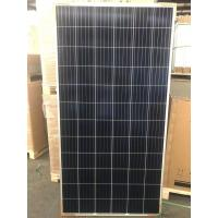 China Anti Reflective Solar Energy Panels , Square Polycrystalline Solar Module on sale