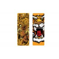 China 3d Cartoon Bookmark Lenticular Flip 2 Images Changed For Souvenirs & Gifts wholesale