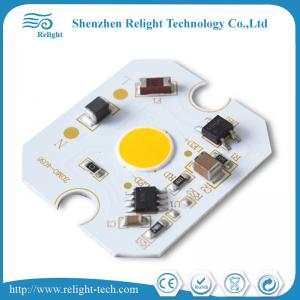 Buy cheap High CRI 120V 30W 3000lm Aluminum AC LED Module For Ceiling Light product