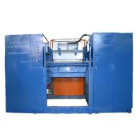 China Computer Controlled Paper Pulp Egg Cartons Making Machine Low Energy Waste wholesale
