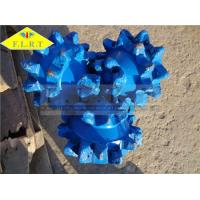 China 12 1/4 FSG124 Mill Tooth Tricone Bit With Sealed Roller Bearing API-7-1 Standard on sale