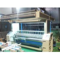 China Garments Fabric Inspection Machines 1800mm - 2400mm High Frequency on sale