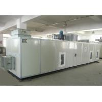 Quality Desiccant Dry Air System Industrial Dehumidifier for Pharmaceutical RH≤30% for sale