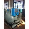 China 100 Persons 7700L/D Marine Sewage Treatment Plant wholesale
