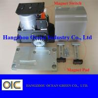 Quality Powerful Sliding Gate Hardware Gear Rack Motor With One Year Warrenty Time for sale