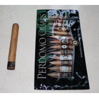 Classic Large Volume Thermal Cigar Humidor Bags And Sponge With Humidified System Inside