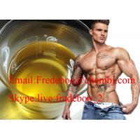 China Deca Durabolin 250 legal anabolic steroids Nandrolone Decanoate 250mg / ml Deca wholesale