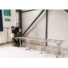 China Busbar Machine Compact Busduct Manufacturing Machine Gas Hydraulic Booster wholesale