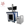 China 0.01 Mm Line Width UV Laser Marking Machine Permanent Printing 355 Nm Laser Beam wholesale