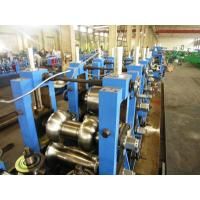 China ISO Standard Steel Pipe Mills ,  Large Size Tube Mill Machine wholesale