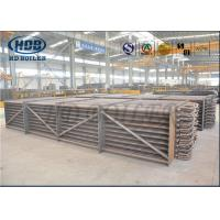 China Boiler Economizer Exhaust Heat Recovery Systems Increase Efficiency With ASME Standard wholesale