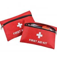 China First Aid Kit  Pack Portable Medical Emergency Kit Bag for Car Home Survival Travel wholesale