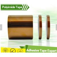China fep sided insulation polyimide tape, PI-FEP tape wholesale